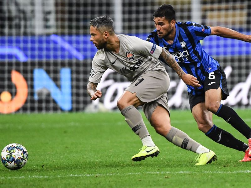 Inter Milan vs Shakhtar Donetsk – Europa League – Preview