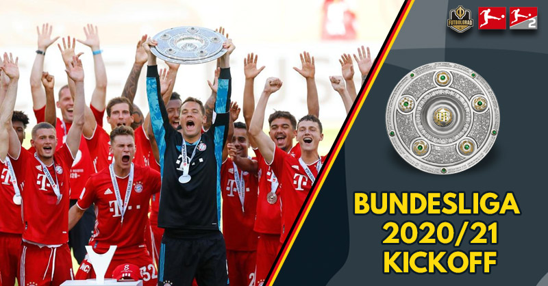 Friday Lowdown – The Bundesliga Returns, Bayern Kickoff The New Season