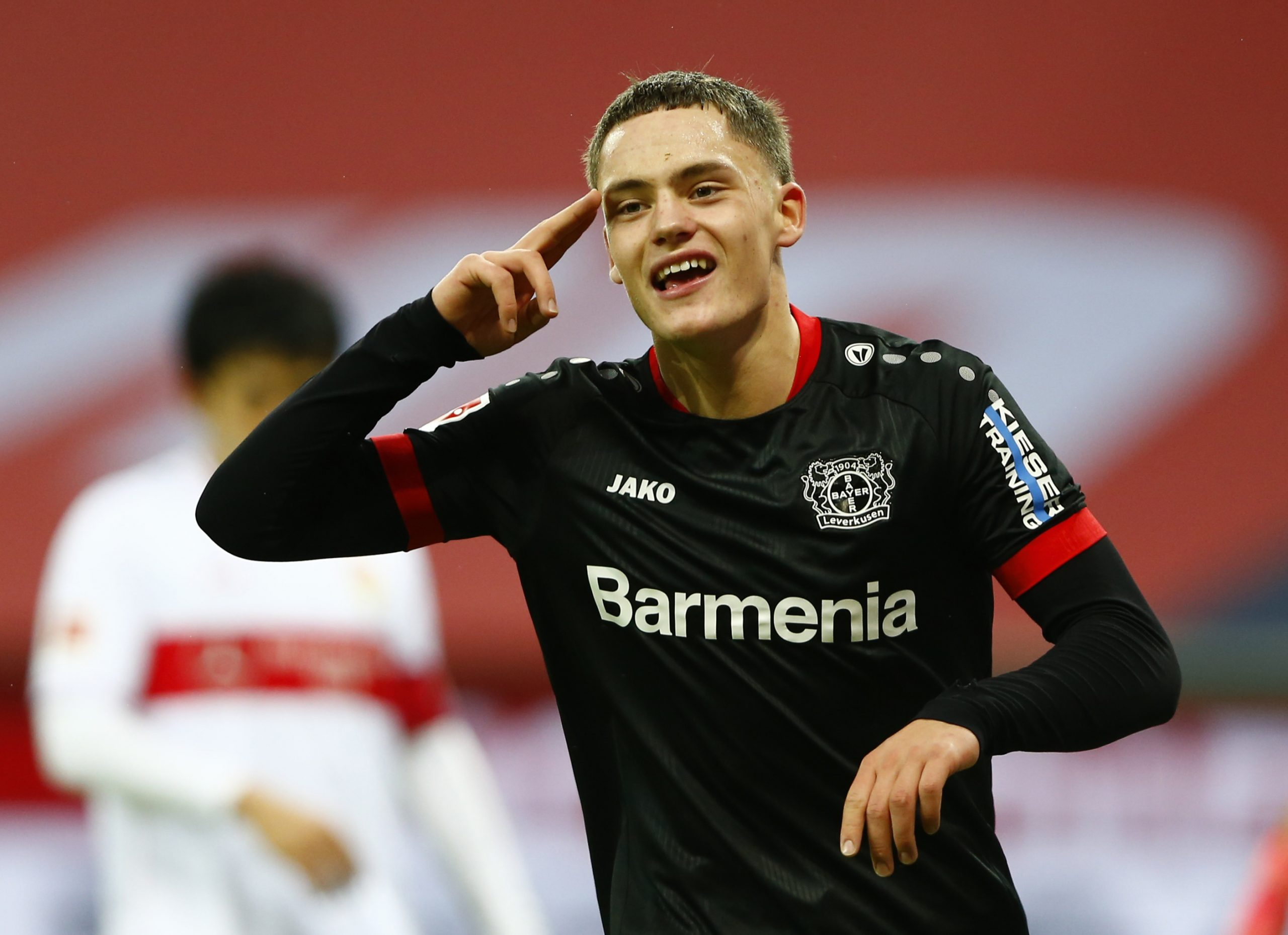 Florian Wirtz: More than just the next Kai Havertz